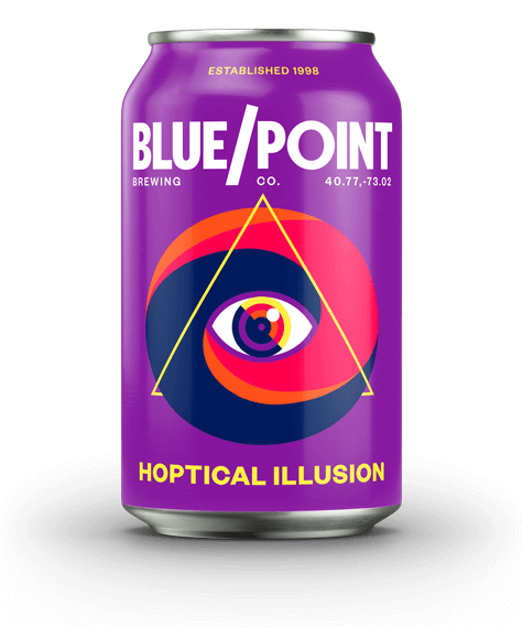 Hoptical Illusion
