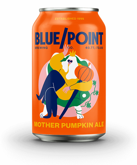 Mother Pumpkin Ale