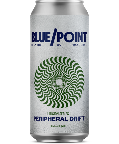 Peripheral Drift